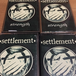 Settlement - Strength TAPE