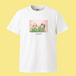 FRUN FRIN FRIENDS / T-shirt
