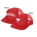 TAMAGUSUKU VILLAGE MESH CAP