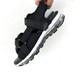 Tomo&Co × Name  Air Sole Sandal  BLACK