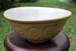 イギリス 陶器コランダー コランダー 水切り