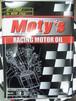 Motysエンジンオイル M151 各粘度 1リッター