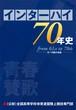 青春賛歌 インターハイ70年史 from 61st to 70th