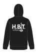 新H.B.T. パーカー 〜冬の陣〜