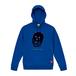 B/H Constellation Skull Hoodie
