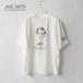 JANE SMITH/ジェーンスミス・Andy S/S T-Shirt