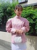 【即日発送】vintage blouse