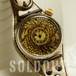 腕時計「花鳥風月 Ⅲ」TYPE-23 / INAHO GOLD
