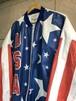 1990s papar jacket USA Olympic model