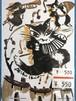【音楽隊】猫のダヤン(わちふぃーるど) ジグソーパズル 99-288 / やのまん
