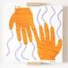 Brian DeGraw × WISH LESS/SOLARIUM DEMOS 7inch record S-25