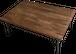 Remake Sofa Table 2