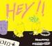MosomosO / COLOR ME BLOOD RED - HEY!! Split CD