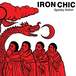iron chic / spooky action 7""