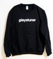 【受注】Playatuner Logo Sweatshirt Rugged【送料込み】