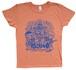 第9回感謝の日Tシャツ(オレンジ)※期間限定販売