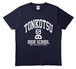 TONKOTSU69 HIGH SCHOOL Tシャツ