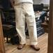 JOHN GLUCKOW Net Maker's Trousers ナチュラル [JG31357]