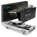 Royal Voyager ロイヤルボヤジャー Time for Machine タイムフォーマシン 組み立てキット ステンレス製