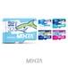 mixza microSDHCカード シャーク 32GB Class10 UHS-I U1 80MB/s