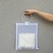 anti clone『hard tulle bag  WH/ホワイト』