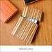木製タバコケース KEMURI_zebra