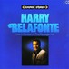 CD 「Live In Concert At The Carnegie Hall / Harry Belafonte」 (2CD)