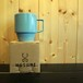 HASAMI / BLOCKMUG BIG BLUE(HA-2-3)