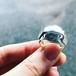 Silver Ring_SILVERHOLiC(Liquid)