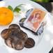 【恋の女神 天宇受売命】夏みかんピール&ブラックココアクッキー 袋入り・女神のメッセージカード付