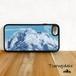 剣岳 剱岳 強化ガラス iphone Galaxy スマホケース アウトドア 登山 山 北アルプス