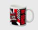 ノスタルジック_ハコスカGT-R マグカップ