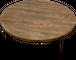 ROUND SOFA TABLE 2