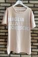 MAGLIA(マリア) T-031P Tシャツ サンドベージュ