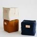 ◆富士金梅◆ Canvas Cube Pouch