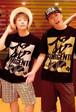 オリジナルTシャツ(2size2collar)