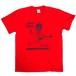 3Girls Tシャツ(レッド)