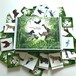 Animal Much Memory Game