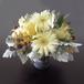 黄色の花5000円