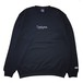 Cracksman SWEAT / Black