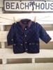 【KIDS】RLPH LAREN // NEWHAGAN JACKET