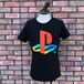 1994 Deadstock  PlayStation S/S T-Shirts European Under License