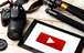 Youtuber体験/【1回目】6月24日(日)11時00分~11時45分