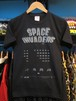 S/STシャツ SPACE INVADERS