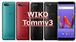 【WIKO/新品】Tommy3 Plus