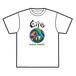 T-SHIRTS / Tシャツ - HOPE - 白/黒