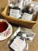 夏だから♬汗をかいた体に♡やさしい紅茶の贈り物★ちいさい紅茶ギフト300円★ディンブラe.t TB5p入り/ミルクティ専用TB4p入り