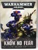 ウォーハンマー40000:スタートセット【KNOW NO FEAR】日本語版