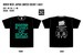 KOB10 WEST JAPAN LIMITED COLOR T-shirt