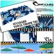 U03-963 リップカール 人気ブランド RIP CURL タオル ビーチタオル ビーチ 海 花柄 ボタニカル プール ユニセックス おしゃれ 大き目 STANDARD TOWEL TROPIC